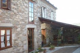 Casa Lamelas casa rural en O Vicedo (Lugo)