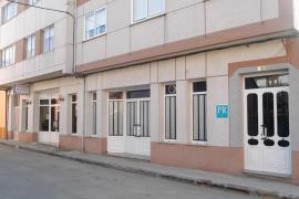 Casa Manolo casa rural en A Fonsagrada (Lugo)
