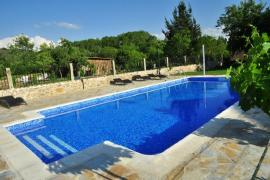 Casa Reboiro casa rural en Monforte De Lemos (Lugo)