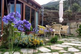 Complejo Rural Lar de Vies casa rural en A Pontenova (Lugo)
