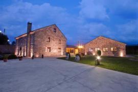 Valraiña casa rural en Foz (Lugo)