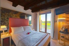 Hotel As Torres da Hermida casa rural en Monterroso (Lugo)