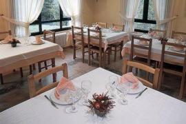 Hotel Pontes de Gatín casa rural en Becerrea (Lugo)
