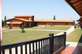 La Cabaña casa rural en Palas De Rei (Lugo)