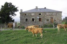 O Ventorrillo casa rural en A Fonsagrada (Lugo)