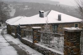 O Verxel casa rural en Ribas De Sil (Lugo)