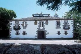 Pazo De Vilabade casa rural en Castroverde (Lugo)