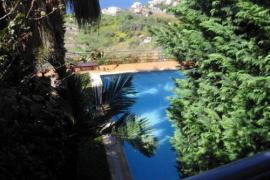 Casa do Papagaio Verde casa rural en Funchal (Madeira)