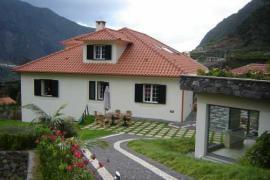 Solar Da Bica casa rural en Funchal (Madeira)