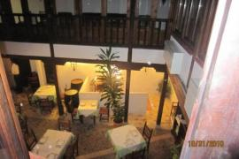 Hotel La Cerca casa rural en Chinchon (Madrid)
