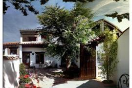 Hotel Rural La Fuente del Gato casa rural en Olmeda De Las Fuentes (Madrid)