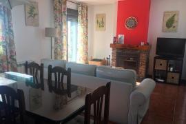 Alojamientos El Horno casa rural en Montejo De La Sierra (Madrid)