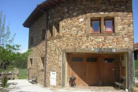 Alojamientos Las Runas casa rural en Serrada De La Fuente (Madrid)