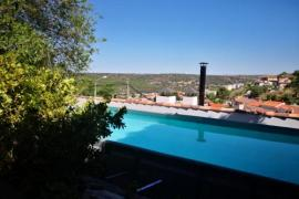 Apartamento Rural La Buganvilla casa rural en Valdelaguna (Madrid)