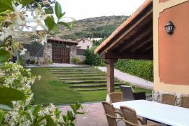 Canencia Rural casa rural en Canencia De La Sierra (Madrid)