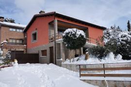 Casa Avalon casa rural en Robledo De Chavela (Madrid)