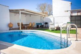 Casa Rural Valle del Aceite casa rural en Valdeavero (Madrid)