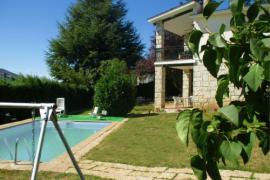 Casa Sierra de Miraflores casa rural en Miraflores De La Sierra (Madrid)