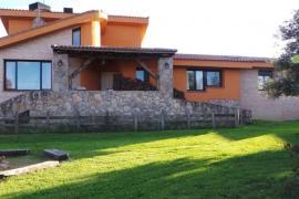 Casa Vargas casa rural en Pedrezuela (Madrid)