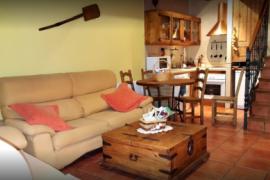 Casas Rurales Madre Terra  SPA casa rural en Puebla De La Sierra (Madrid)