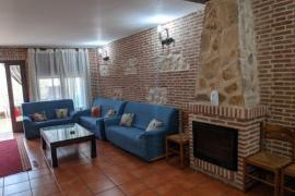 C.R. La Abubilla casa rural en Valdelaguna (Madrid)