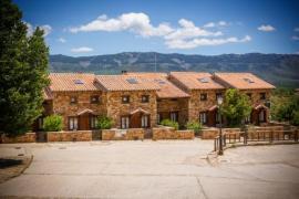 El Bulin de Horcajuelo casa rural en Horcajuelo De La Sierra (Madrid)