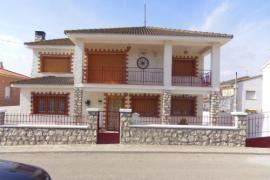 El Cañuelo casa rural en Villarejo De Salvanes (Madrid)