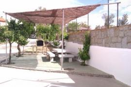El Encuentro casa rural en Villamanta (Madrid)