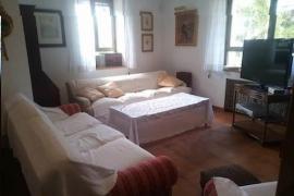 Finca Carracollao casa rural en Hoyo De Manzanares (Madrid)