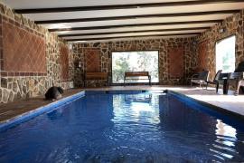 Finca La Caprichosa casa rural en Villa Del Prado (Madrid)