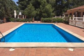 Finca Los Reyes casa rural en Fuentidueña De Tajo (Madrid)