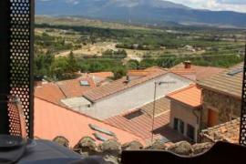 Hospedería El Arco casa rural en Villavieja Del Lozoya (Madrid)