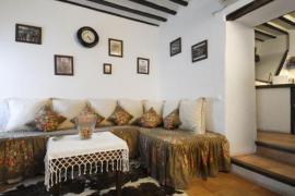 La Casa de Los Soportales casa rural en Chinchon (Madrid)