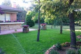 La Casa del Arroyo casa rural en Alpedrete (Madrid)