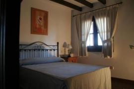 La Casa del Molino casa rural en Titulcia (Madrid)