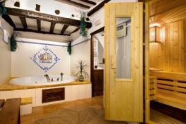 La Casa del Polvorista casa rural en Brea De Tajo (Madrid)