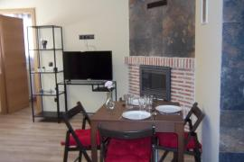 Apartamentos Rurales de Aldea casa rural en Aldea Del Fresno (Madrid)