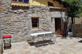 La Casita Morada casa rural en Santa Maria De La Alameda (Madrid)
