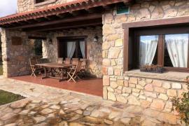 La Casona de Gascones - Alojamientos rurales casa rural en Gascones (Madrid)