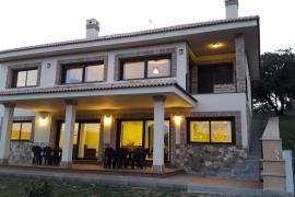 La Robledana casa rural en Robledo De Chavela (Madrid)