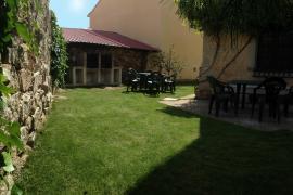 Las Casas de Ángela casa rural en Lozoyuela (Madrid)