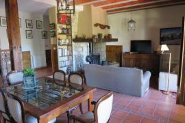 Las Casas de La Estación casa rural en Robledo De Chavela (Madrid)