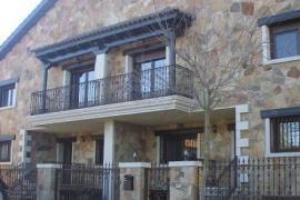 Los Alisos casa rural en Guadalix De La Sierra (Madrid)