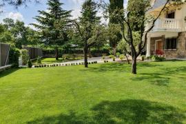 Robertina casa rural en Alpedrete (Madrid)
