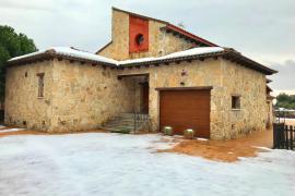 Sierra Norte Madrid casa rural en El Berrueco (Madrid)