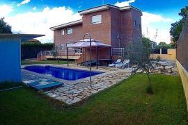 Villa Pilara casa rural en Brunete (Madrid)
