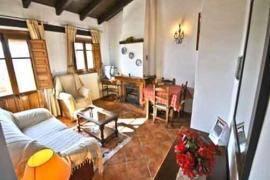 Cortijo Las Monjas casa rural en Periana (Málaga)