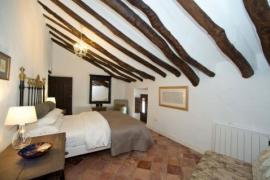 Almohalla 51 casa rural en Archidona (Málaga)