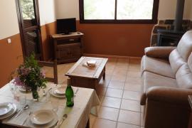 Apartamentos Parque Ardales casa rural en Ardales (Málaga)