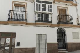 Casa Clara casa rural en Valle De Abdalajis (Málaga)